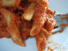 penne alla vodka - 29