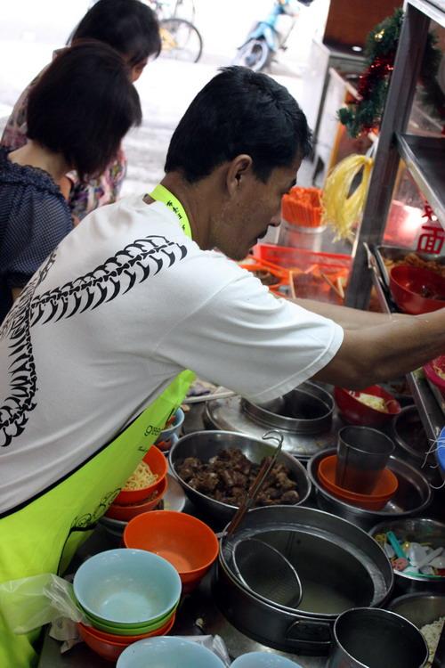 Seang Lim Toptaste Prawn Mee Hokkien Mee 3