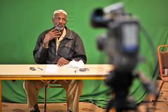 Somaliland TV (Mitya Aleshkovsky) Tags: travel somalia somaliland