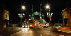 Szabadsg-hd Budapest HU 2009 (epody) Tags: city bridge night hungary budapest architectural d200 duna 2009 pody arhitect podmaniczky epody epodyphotography