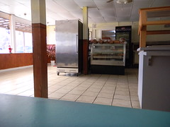 Nations Bakery Interior