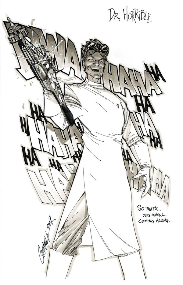 Dr_Horrible_by_J_Scott_Campbell