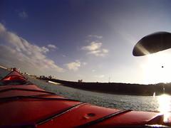 PICT0061 (ShaharEvron) Tags: telaviv kayaking symposium levyam goprosurfhero