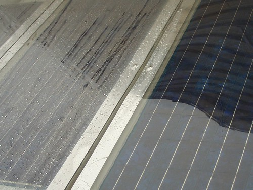 DIY Solar Panels - No Internal Condensation par M.Barkley