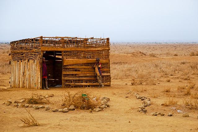 Kenya's drought