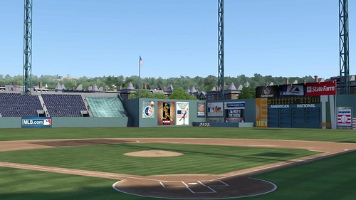 MLB 10: The Show Griffith