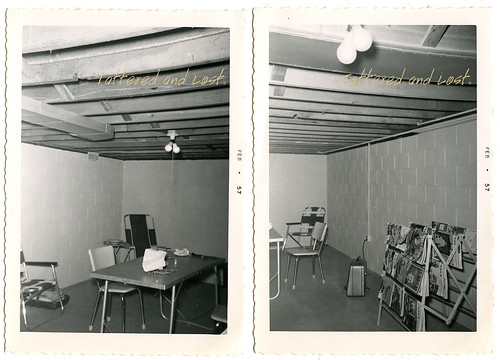 basement 1957_tatteredandlost