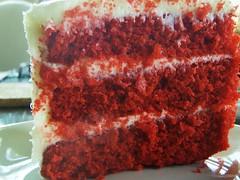 red velvet cake - 71