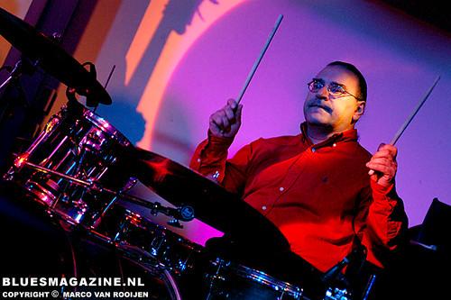 Sugar Ray Norcia & Mark Dufresne ft. Maurizio Pugno Band