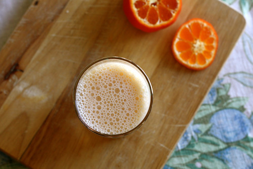 Super Citrus Smoothie