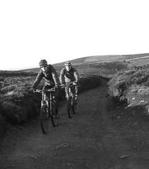 Quantock Hills Ride - Jan 2010