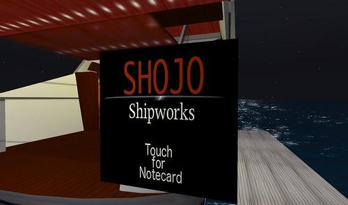vj shojo : shojo shipworks