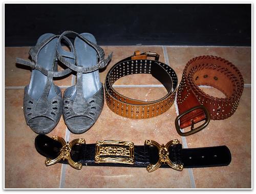 swap accessories