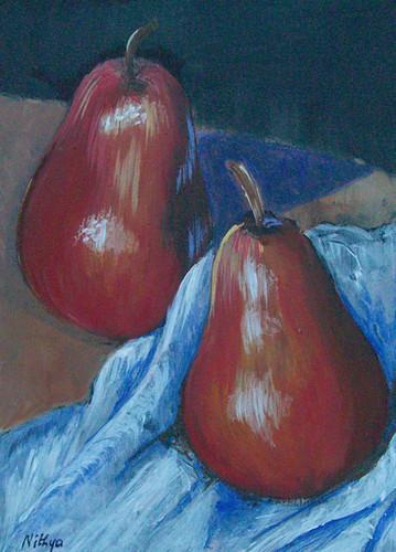 Pears #6