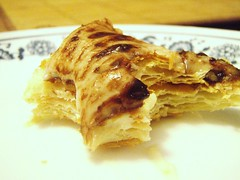 napoleon pastry (mille feuille) - 29