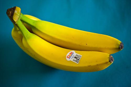 banana olympics