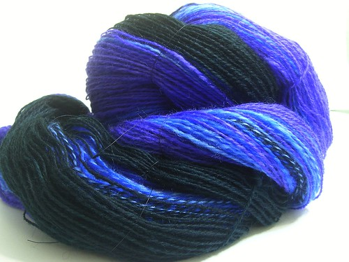Monster TwiKAL yarn
