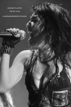 allie sings