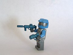 Cobalt TPDW and SMP (The Skull Bandit) Tags: brick art apple movie for tv call arms lego duty ghost engine halo artsy will prototype microsoft amelia trans build cod nerf trade bionicle proto prototypes chapman protos mw2 brickarms mw1