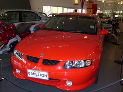 6,000,000! (marioman3138) Tags: car commodore rare vt holden 6000000 00s