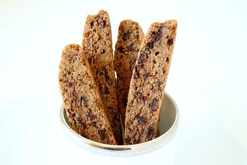 Nutella Biscotti