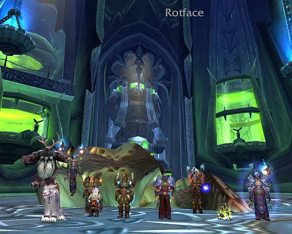 ICC Plague Wing: Rotface 4353805959_507ea3c160_o