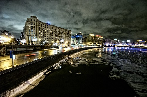 Москва ©  gregorfischer.photography