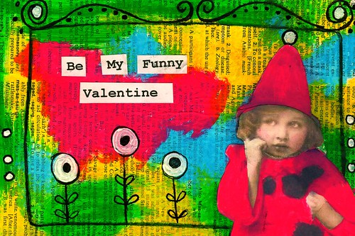 Lily's Valentine