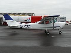 G-ATCX