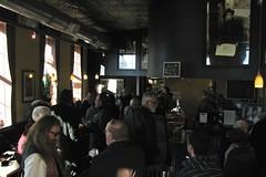 Ellice Café Interior