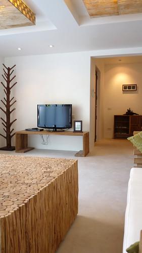 Koh Samui Mimosa Resort-Jacuzzi Family Pool Suite コサムイ ミモザリゾート28