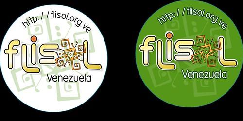 Modelos de Chapas para el #flisolve 2010