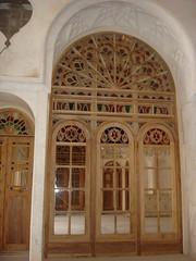 Kashan, Amiriiha House (3) (Prof. Mortel) Tags: iran kashan