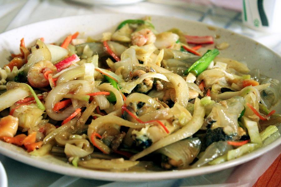Chinese yangjangphi