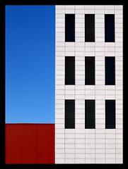 Más Mondrian