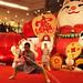 CNY at 1 utama sho lin show
