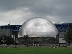 dome paris. (padraigg) Tags: else something landed has