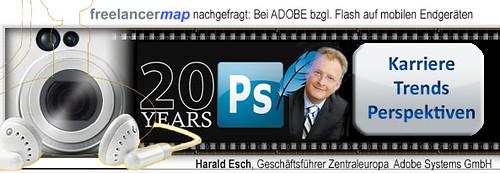 038 Photoshop wird 20 - Karriere, Trends und Perspektiven in der IT
