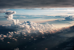 20091110MilanL1000673ps (zipped06) Tags: travel sky cloud sunrise airtravel troposphere 30000ft