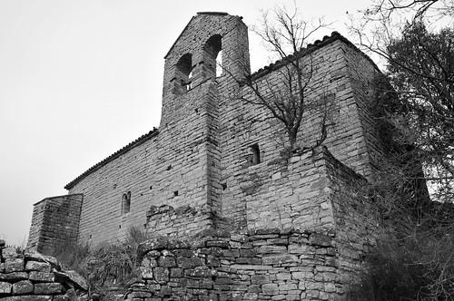 Església de Santa Maria a Gàver