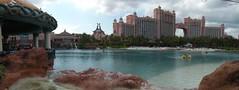 Atlantis Resort Skyline