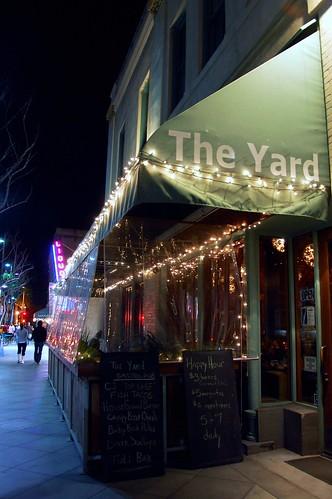 the yard 001