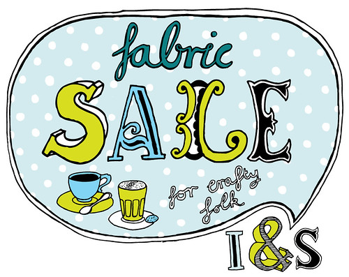 our first ever sale!