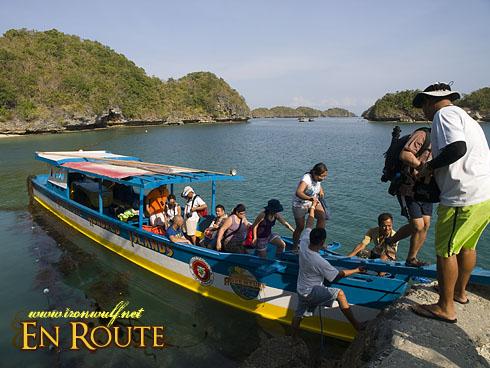 100 Islands Pangasinan