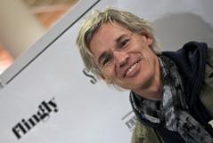 Oslo Fashion Week- sjefen Pål Vassbotn