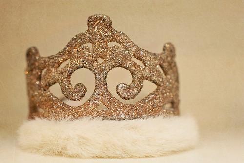 62/365 . . . tiara