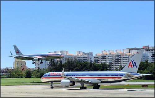 Boeing hace entrega a American Airlines de su primer Boeing 737-800