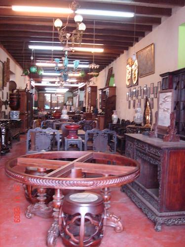 DSC01961 Antique Shop , Melaka