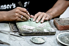 Craftsman's Hand