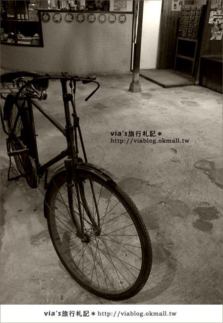 【台北旅遊】在台北,尋找老台灣的味道~台灣故事館36